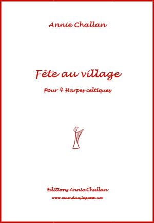 FeteAuVillage_Cover